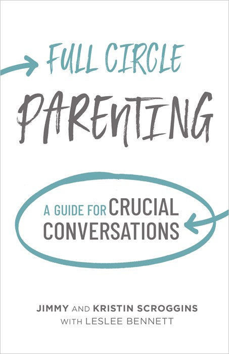 Full Circle Parenting (Hard Cover)