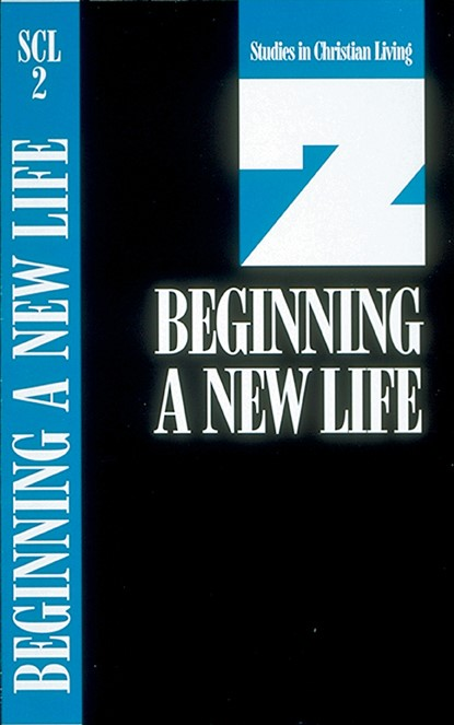 Beginning A New Life (Pamphlet)