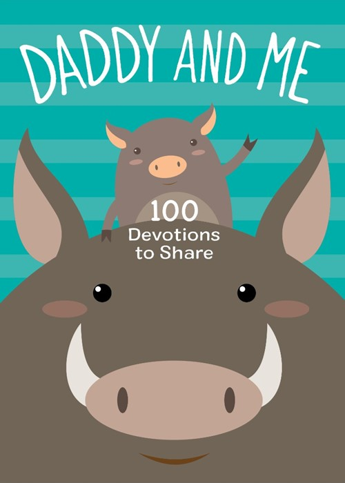 Daddy and Me (Hard Cover)