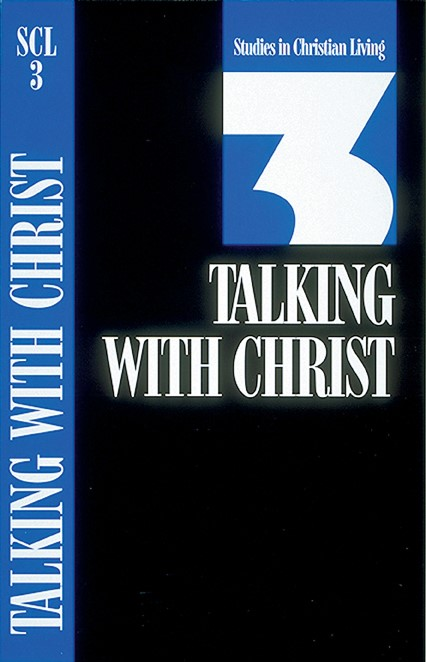 Talking With Christ (Pamphlet)