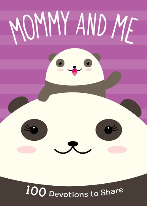Mommy and Me (Hard Cover)