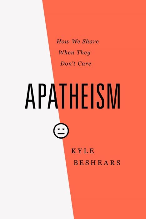 Apatheism (Paperback)