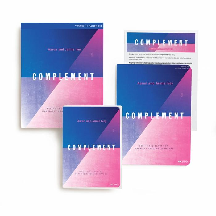 Complement Leader Kit (Kit)