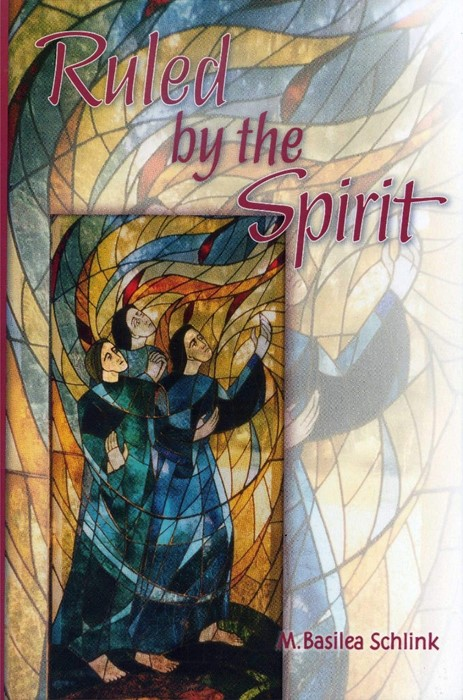 Ruled by the Spirit (Paperback)