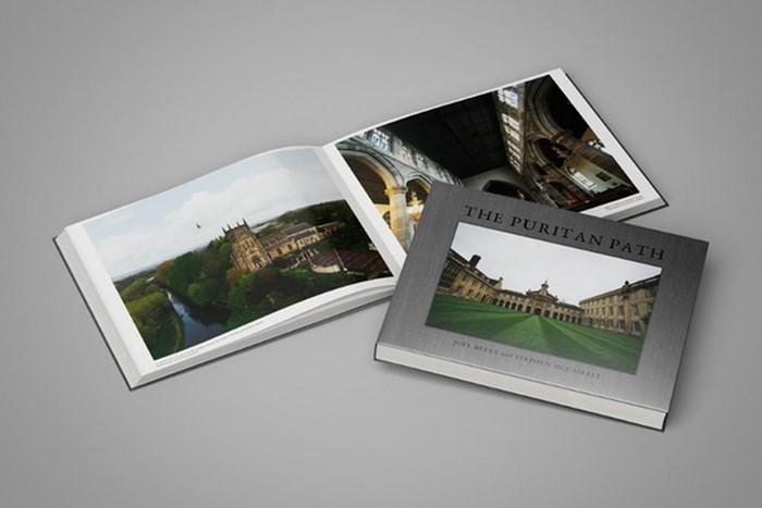 Puritan: Photographs of a Journey through Puritanism (Hard Cover)