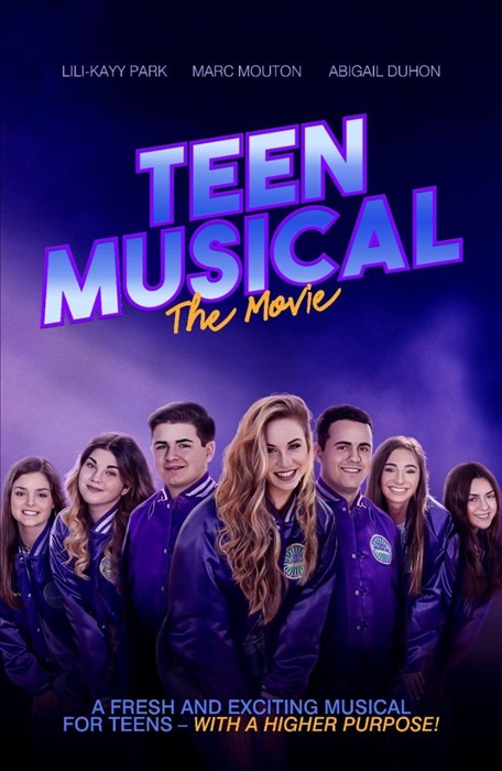 Teen Musical DVD (DVD)