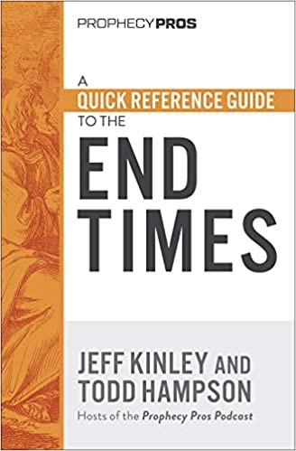 Quick Reference Guide to the End Times, A (Paperback)