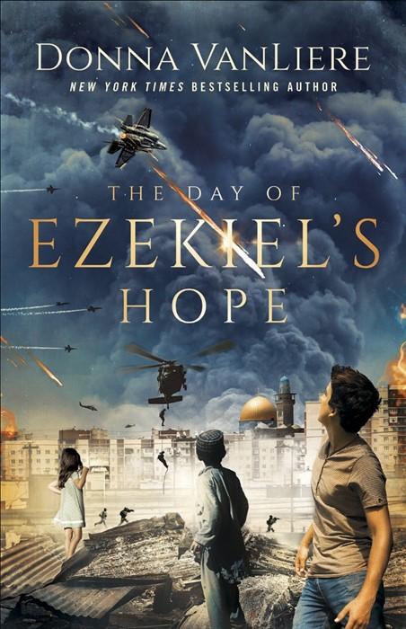 The Day of Ezekiel's Hope (Paperback)