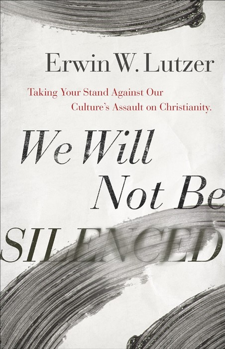 We Will Not Be Silenced (Paperback)