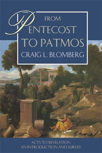 From Pentecost to Patmos (Paperback)