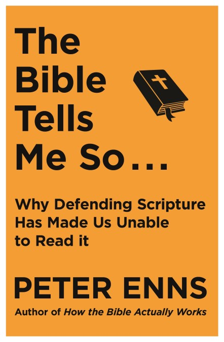 The Bible Tells Me So (Paperback)