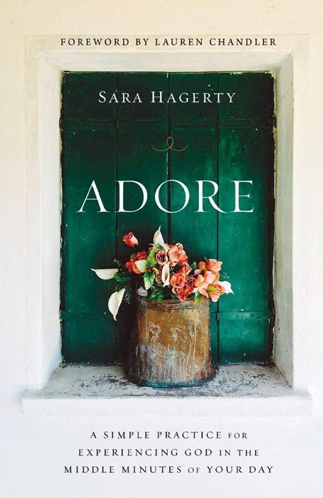 Adore (Hard Cover)