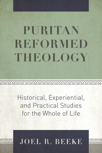 Puritan Reformed Theology (Hard Cover)