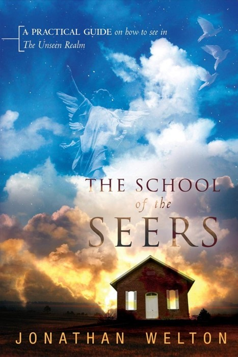 The School of the Seers (Paperback)
