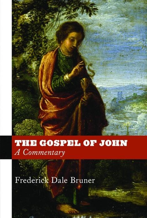 The Gospel of John (Hard Cover)