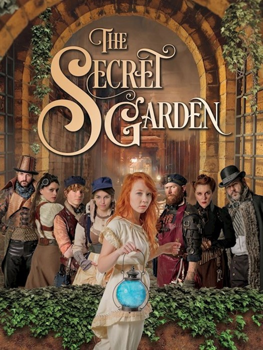 The Secret Garden DVD (DVD)