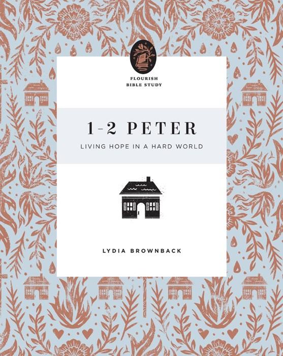 1–2 Peter (Paperback)