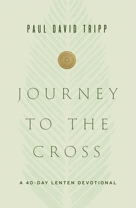 Journey to the Cross (Hard Cover)