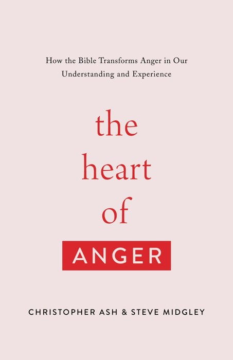 The Heart of Anger (Paperback)