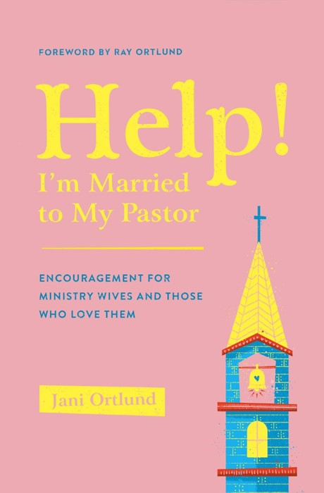 Help! I'm Married to My Pastor (Paperback)