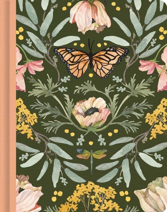 ESV Single Column Journaling Bible, Ruth Chou Simons (Hard Cover)