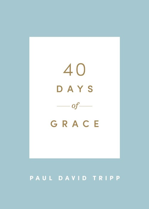 40 Days of Grace (Paperback)