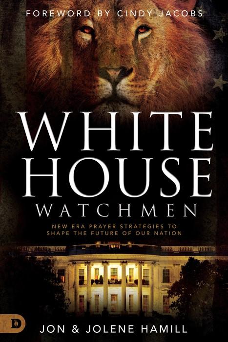 White House Watchmen (Paperback)