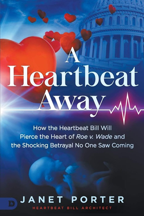 Heartbeat Away, A (Paperback)