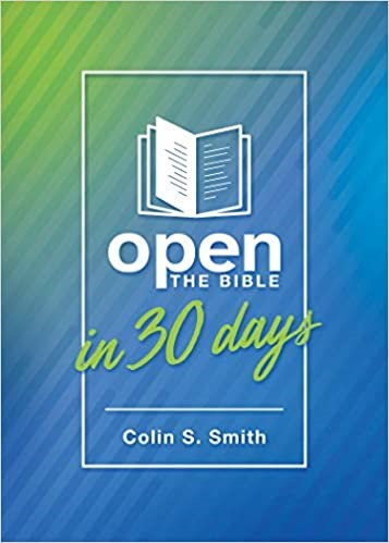 Open the Bible in 30 Days (Paperback)