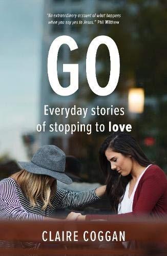 Go (Paperback)