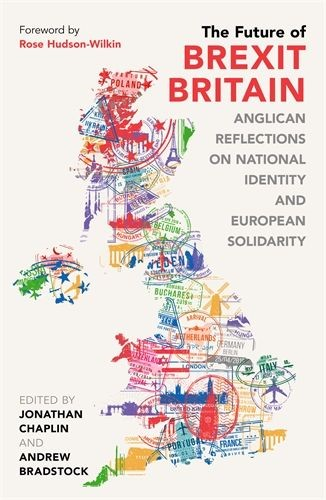 The Future of Brexit Britain (Paperback)