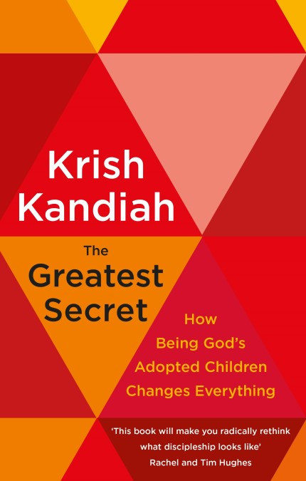 The Greatest Secret (Paperback)