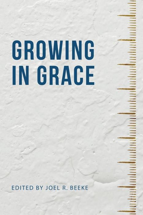 Growing in Grace (Paperback)