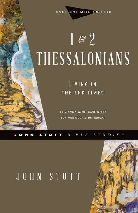 1 & 2 Thessalonians (Paperback)