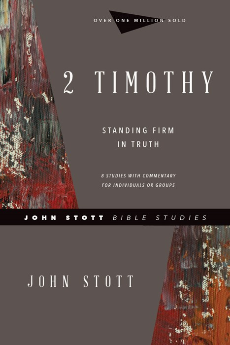 2 Timothy (Paperback)