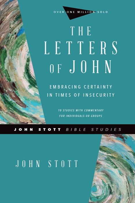 Letters of John (Paperback)