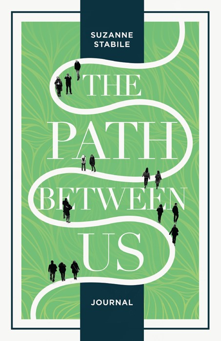 The Path Between Us Journal (Paperback)