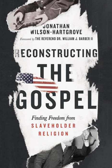 Reconstructing the Gospel (Paperback)
