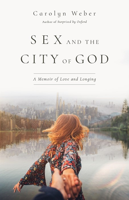 Sex and the City of God (Paperback)