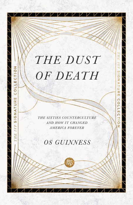 The Dust of Death (Paperback)