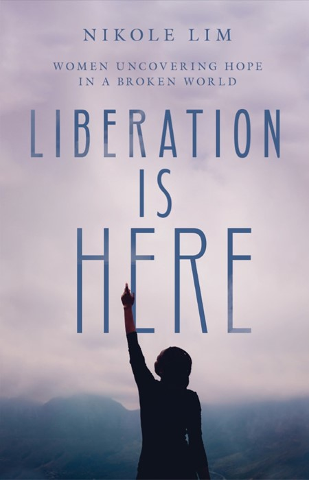 Liberation is Here (Hard Cover)