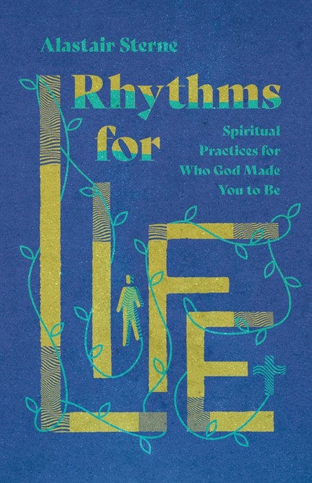 Rhythms for Life (Paperback)