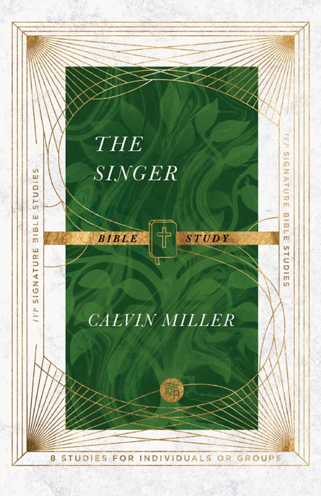 The Singer Bible Study (Paperback)