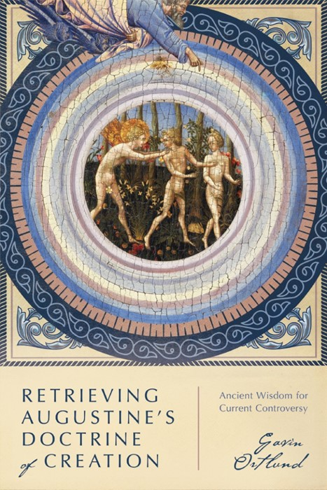 Retrieving Augustine's Doctrine of Creation (Paperback)