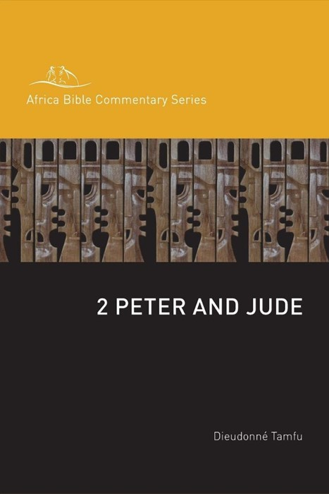2 Peter And Jude (Paperback)