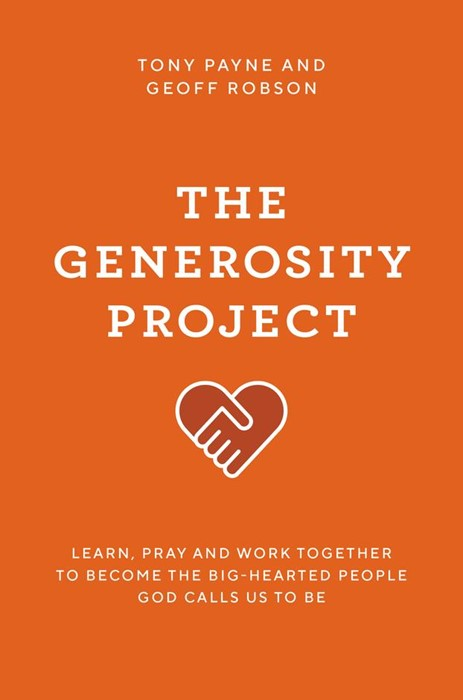 The Generosity Project (Flexiback)