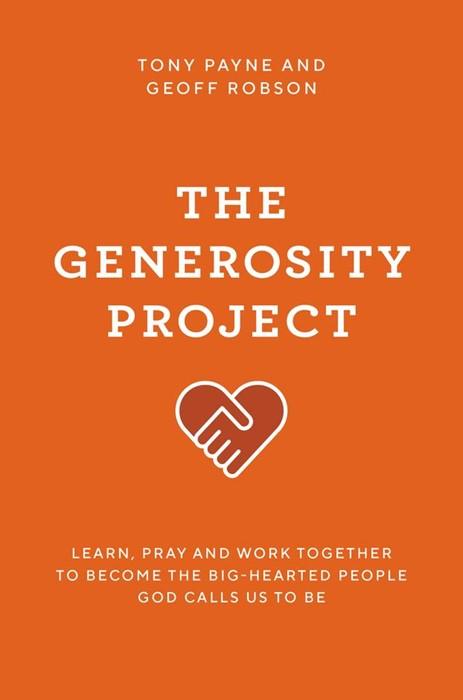 The Generosity Project