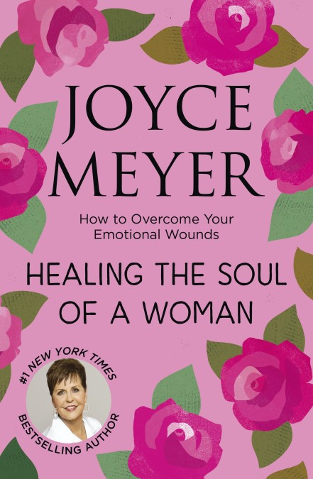 Healing the Soul of a Woman (Paperback)