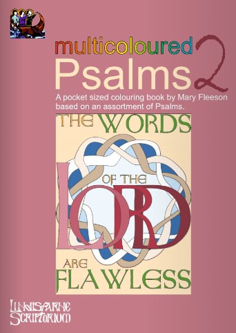 Multicoloured Psalms 2 (Paperback)