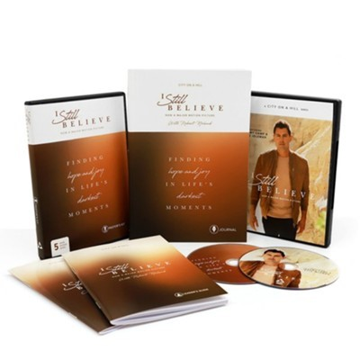 I Still Believe Church Campaign Kit (Kit)